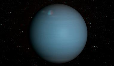 Planet Uranus  Facts for Kids