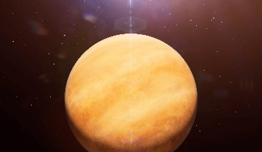 Planet Venus Facts for Kids