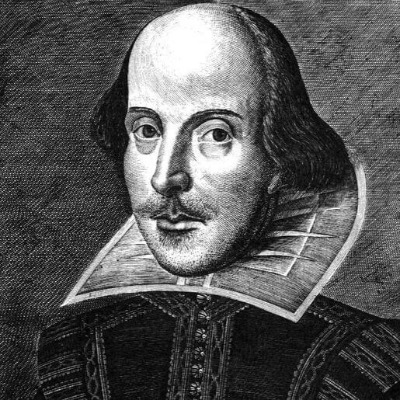 A Picture of William Shakespeare