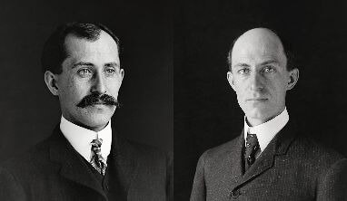 Wright Brothers Facts for Kids