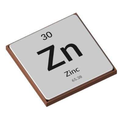 The Periodic Table - Zinc