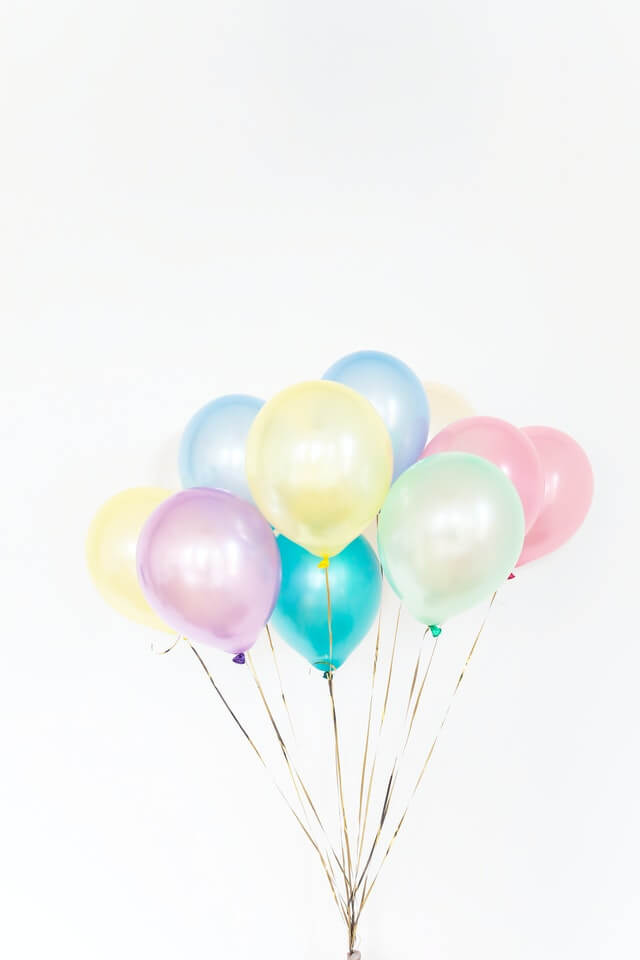 balloon facts for kids